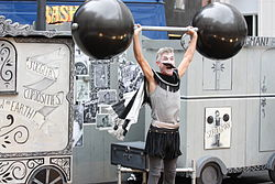 Bash Street Theatre, Belfast, May 2013 (21).JPG