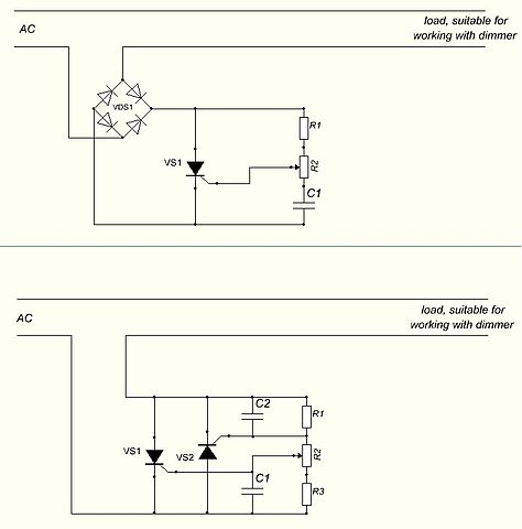 file basic wiring diagrams of dimmers jpg wikimedia commons rh commons wikimedia org