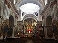 Basilica de La Merced (Interior) - Quito, Equador - panoramio.jpg