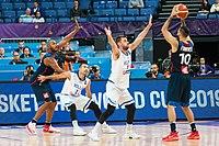 Basketball match Greece vs France on 02 September 2017 46.jpg