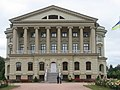 Baturyn - Palace fasade (p2).JPG