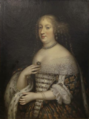 Beaubrun, Charles - Marie Thérèse of Austria, Queen of France.png