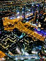 Beautiful Dubai (view from Burj Khalifa in night ).jpg