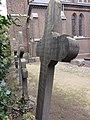 Beers Rijksmonument 517501 grafkruis Theodora Barten.JPG