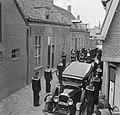 Begrafenis Hofmeester Van der Werf te Dirksland Marvo, Bestanddeelnr 904-5745.jpg