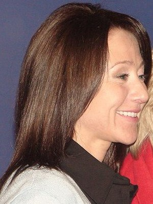 Conservative Party of Canada leadership election, 2004 - Image: Belinda Stronach 2006 Convention