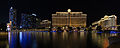 Bellagio Las Vegas December 2013 panorama.jpg
