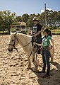Benjamin at horse riding school-10 (29249397572).jpg