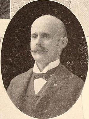 Benn Conger - Benn Conger (1900)