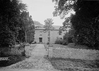 Bentley House, Clungunford