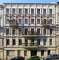 Berlin, Kreuzberg, Fidicinstrasse 20, Mietshaus.jpg