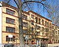 Berlin, Mitte, Hannoversche Strasse 20, Grundschule Neues Tor.jpg