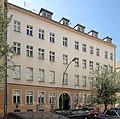 Berlin, Mitte, Tieckstrasse 6, Mietshaus.jpg