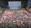 Berlin, Westend, Friedhof Heerstrasse, Grab Peter Kraske.jpg