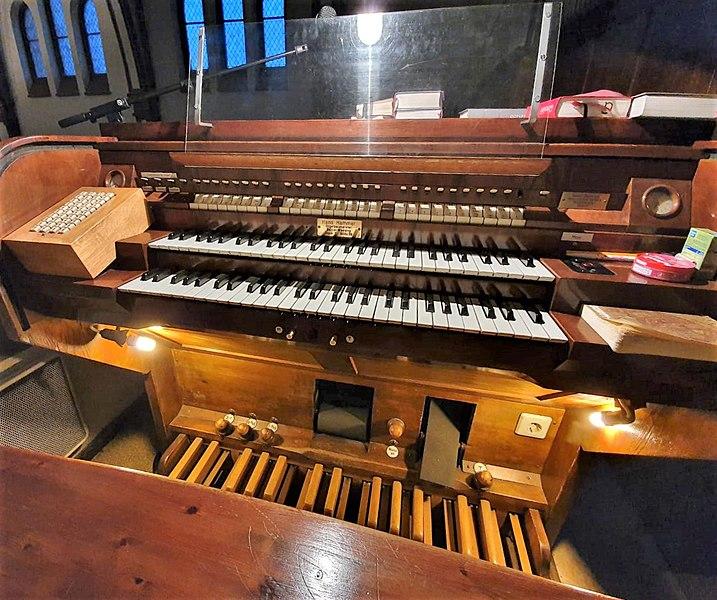 Datei:Berlin-Pankow, St. Georg (Hans Hammer-Orgel) (4).jpg