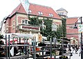 Berlin-Spandau, library.JPG