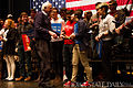 Bernie Sanders at Iowa State University, January 25, 2016 (23984113993).jpg