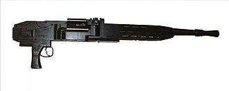 Besa machine gun - Besa machine gun