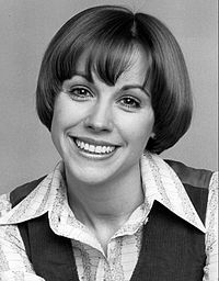 Bess Armstrong (1977).
