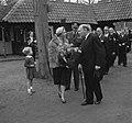 Bezoek Deense Koninklijke familie , derde dag, bezoek Keukenhof, Bestanddeelnr 906-4292.jpg