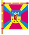 Bezuglivka flag.png