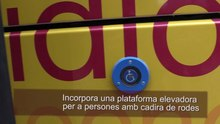 File:Bibliobús Puigdon es posa en marxa.webm