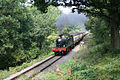 Bicknoller, West Somerset Railway near Yard - geograph.org.uk - 51662.jpg