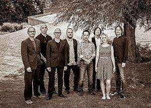 Big Big Train band members, November 2014, hi res.jpg