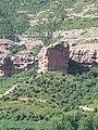 Bigues i Riells. Riells del Fai. Roca Rodona 2.JPG
