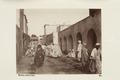 Bild från familjen von Hallwyls resa genom Algeriet och Tunisien, 1889-1890 - Hallwylska museet - 91883.tif
