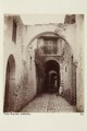 """Bild ur Johanna Kempes samling från resan till Algeriet och Tunisien, 1889-1890. """"Tunis - Hallwylska museet - 91812.tif"""