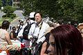 Bilderberg protest 2012 at Marriot Westfields Chantilly VA. (7332527718).jpg
