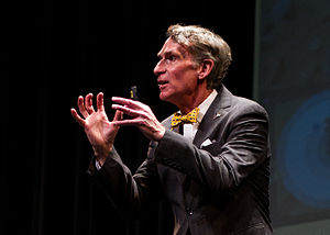 Bill Nye speaking at Jesse Hall.jpg
