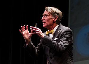 Bill Nye–Ken Ham debate - Bill Nye