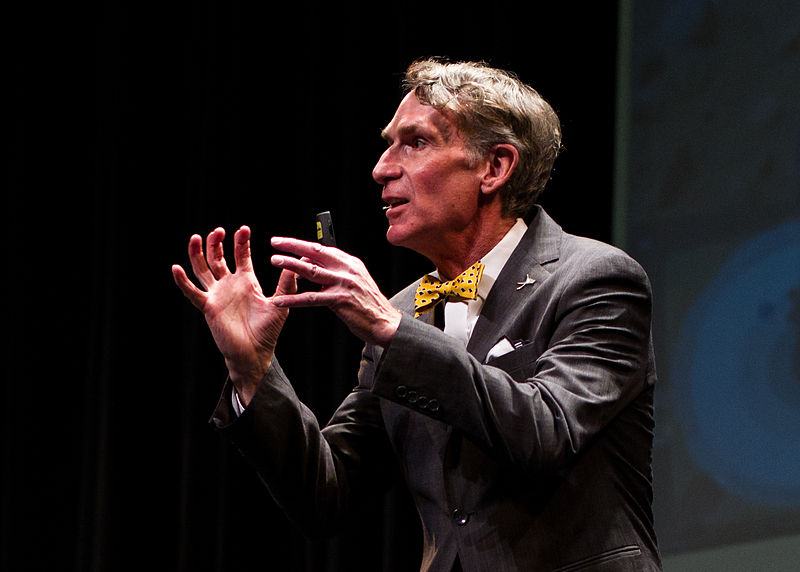 File:Bill Nye speaking at Jesse Hall.jpg