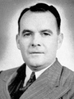 Bill Riordan Australian politician