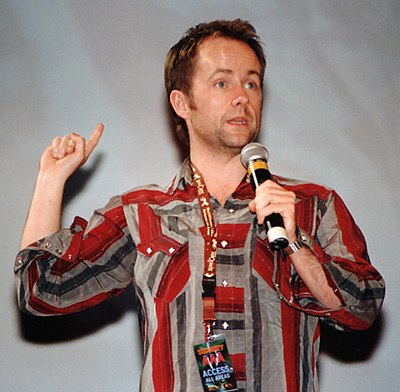 Picture of a band or musician: Billy Boyd