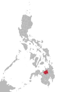 Bukid language language