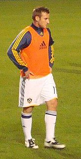 Chris Birchall Trinidad and Tobago footballer