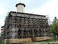 Biserica in renovare - panoramio.jpg