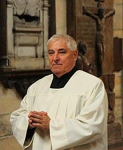 """Biskupské svěcení Z. Wasserbauer 2018-05-19 průvod 17 """"Lahvoun"""".jpg"""