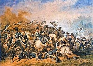 Bitwa pod Ostroleka