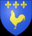 Blason ville fr Gaillac (Tarn).png