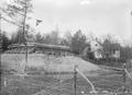 Blockhaus an elsässischer Grenze - CH-BAR - 3241881.tif