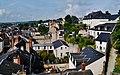 Blois Blick von der Schlossterrasse auf die Häuser von Blois 1.jpg