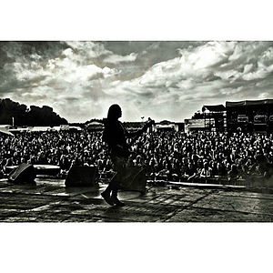Savage Messiah (band) - Savage Messiah at Bloodstock Open Air in 2015