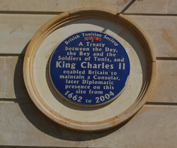 Photo of Blue plaque № 39365