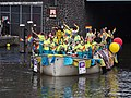 Boat 59 Ambulance Amsterdam, Canal Parade Amsterdam 2017 foto 3.JPG