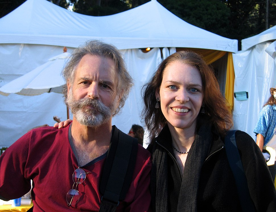 Bob Weir %26 Gillian Welch