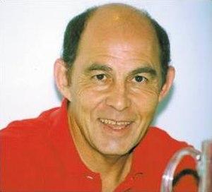 Ricardo Bochini - Bochini in 2008.